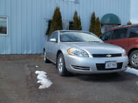 2008 Chevrolet Impala Sedan - MUST SEE!