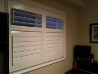 California Shutters Window Treatments