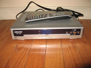 FTA Satellite Receivers,  Logenex Single Channel Modulator