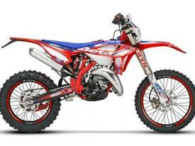 BETA 200 RR RACING 2022 MODEL