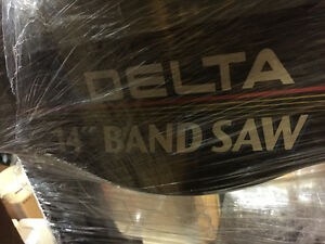 DELTA BAND SAW FOR SALE.