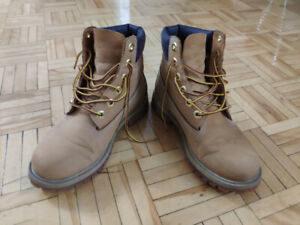 Botte Timberland taille 36/37 - 5.5