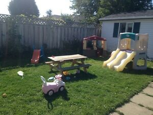 Full time spaces available (including 1 infant spot) Kitchener / Waterloo Kitchener Area image 1