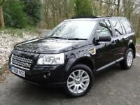 2008 08 Land Rover Freelander 2 2.2Td4 auto HSE..VERY HIGH SPEC.. STUNNING !!