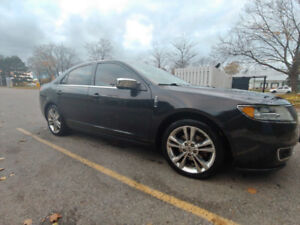2010 Lincoln MKZ fully loaded