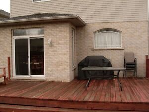 2 Bedrooms For Rent In Fully Furnished Newer Home All Inclusive London Ontario image 10