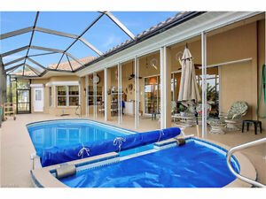 *Sailboat Access Home in CAPE CORAL, FLORIDA*Paradise** Windsor Region Ontario image 7