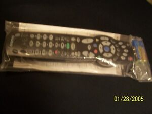 New Shaw Cable Set-Top Box Remote Control