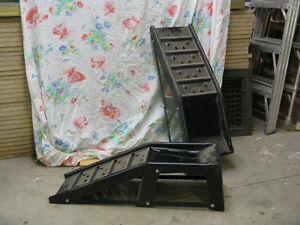 Car ramps - never used