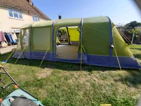 Vango Taiga 500 xl Airbeam Tent