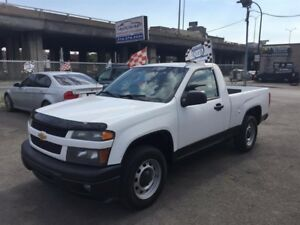 "Chevrolet Colorado 2WD Reg Cab 111.2"" LT w-1SD 2012"