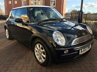 MINI Hatch Cooper 1.6 Cooper 3dr ***LAST OWNER PAST 9 YEARS***
