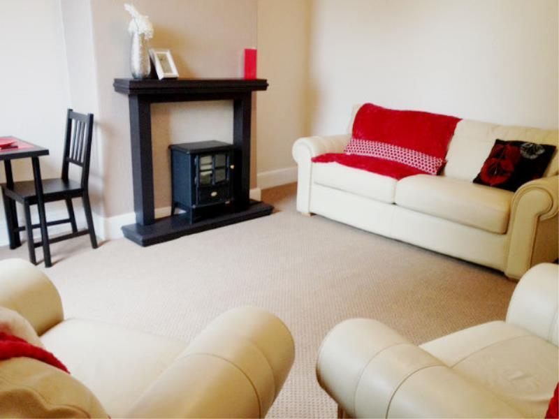 2 bedroom flat in F4 - 9 North Grange Road