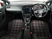 2019 Volkswagen Golf 2.0 TSI 245 GTI Performance 5dr HATCHBACK Petrol Manual