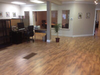 Wonderful commercial or office space in the heart of Shediac !