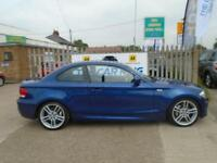 2010 BMW 1 Series 3.0 135i M Sport 2dr
