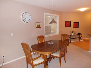 Avail Immed -2 bed, 2 bath fully furnished condo- fort sask Strathcona County Edmonton Area image 10