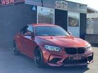 2018 BMW M2 3.0 BiTurbo Competition DCT (s/s) 2dr Coupe Petrol Automatic