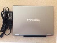 PORTABLE TOSHIBA TECRA S9