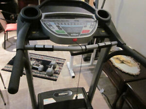 Treadmill by Tempo Fitness 621T