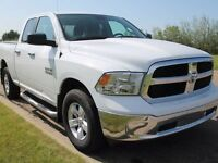 2015 RAM 1500 SLT LOW KMS & WARRANTY REMAING !! 16R13054A Edmonton Edmonton Area Preview