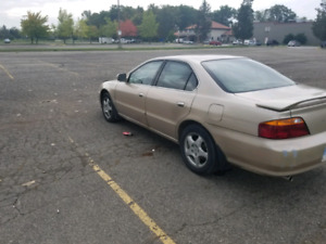 2000 Acura TL 3.2L fully loaded  *AS IS*