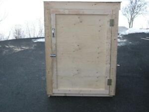 SHED ( ready to go)