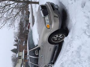 2002 Lincoln Navigator SUV, Crossover