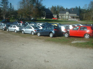 JETTA,GOLF,BEETLE,PASSAT,AUTO,ENGINE,TRANS,DIESEL,GAS,YARMOUTH