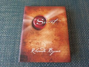 """The Secret"" - Bestseller by Rhonda Byrne - Brand New!"
