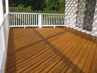 DECKS AND FENCES BUILDERS
