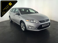 2011 61 FORD MONDEO TITANIUM TDCI ESTATE 1 OWNER FORD SERVICE HISTORY FINANCE PX