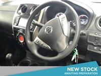 2014 NISSAN NOTE 1.5 dCi Acenta Premium 5dr [Style Pack] Mini MPV 5 Seats