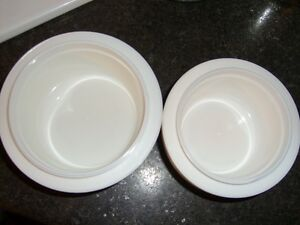 Home Presence Thermal Bowls with Lids Kitchener / Waterloo Kitchener Area image 3