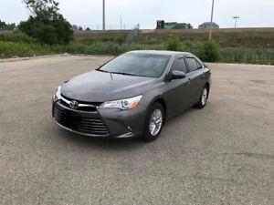 Toyota Camry Lease Take Over