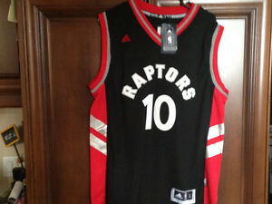 Derozan Raptors jersey or youth Curry