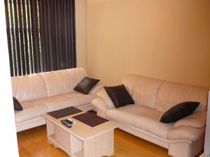 4.5 apartment; close to metro Jolicoeur