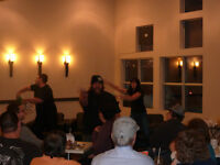 Improve your event with some IMPROV!