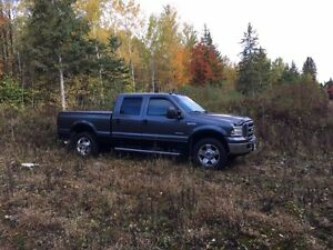 05 FORD F250