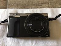 Panasonic Lumix DMC-TZ80 4K digital camera may swap for WHY