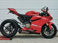 Ducati 1299 Panigale ABS - Immaculate throughout, low mileage example !!