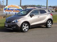 ***DEAL PENDING***2013 BUICK ENCORE***ONLY 45000KM***