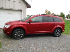 2010 Dodge Journey Familiale