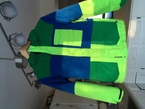 Winter jackets youth M,L