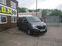 Renault Trafic SL27 125 Business Energy 5dr