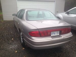 NEW PRICE 99 Buick Regal LS