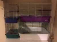 Small to Medium Cages for Sale