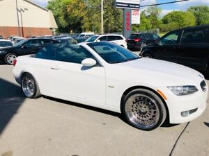 BMW 3 Series Cabriolet-Navigation-Mags Special 19 Pouces 2007
