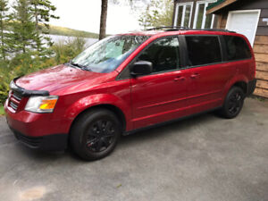 DODGE GRAND CARAVAN - Price Reduced