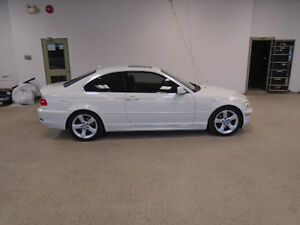 2005 BMW 325CI COUPE! AUTO! 133,000KMS! MINT! ONLY $9,500!!!!